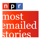 Most E-Mailed Stories show