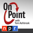 On Point with Tom Ashbrook | Podcasts show