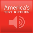 America's Test Kitchen Radio show