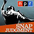 Snap Judgment show