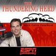 Thundering Herd show