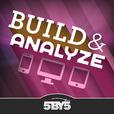 Build and Analyze show