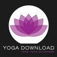 20 min. Yoga Sessions from YogaDownload.com show