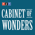 Cabinet of Wonders show