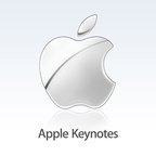 Apple Keynotes (HD) show