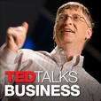 TED Talks Business show