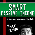 The Smart Passive Income Podcast: Online Business | Blogging | Passive Income | Pat Flynn show