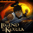 The Legend of Korra show