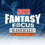 ESPN: Fantasy Focus Baseball show