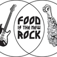 Food is the New Rock show