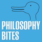Philosophy Bites show