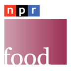 NPR Topics: Food Podcast show