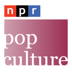 NPR Topics: Pop Culture Podcast show