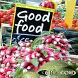 KCRW's Good Food show