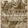 """""""A Tale of Two Cities"""" Audiobook (Audio book) show"""