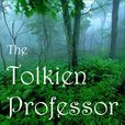 The Tolkien Professor show