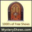 Old Time Radio Mystery Theater show