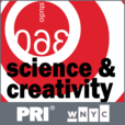 PRI: Science and Creativity from Studio 360 show