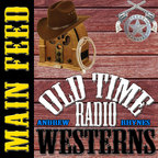 Old Time Radio Westerns show