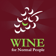 Wine for Normal People show