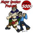 Major Spoilers Comic Book Podcast show