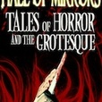 Hall of Mirrors: Tales of Horror and the Grotesque Volume 1 show