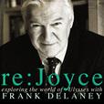 Frank Delaney's Re: Joyce show