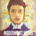 The Modern Art Notes Podcast show