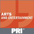 PRI: Arts and Entertainment show