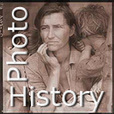 History of Photography Podcast show