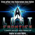 Star Trek: Lost Frontier show