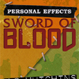 Personal Effects: Sword of Blood show