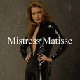 Mistress Matisse's Podcast show