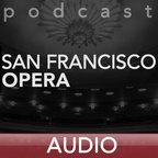San Francisco Opera Podcast show