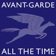 Avant-Garde All the Time show