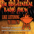 The BBQ Central Radio Show show