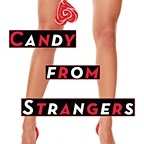 Candy from Strangers show