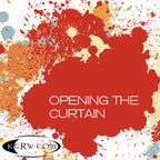 KCRW's Opening the Curtain show