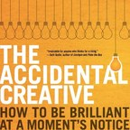 The Accidental Creative show