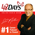 48 Days to the Work You Love Internet Radio Show show