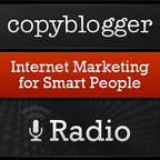 The Copyblogger Podcast: Content Marketing, Copywriting, and Social Media Marketing show