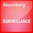 Bloomberg Surveillance show