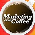 Marketing Over Coffee Marketing Podcast show