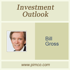 PIMCO Investment Outlook show