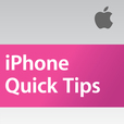 iPhone Quick Tips show