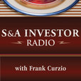 Wall Street Unplugged with Frank Curzio - Your Best Source for Finance, Investing & Economics show
