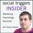 Social Triggers Insider with Derek Halpern show