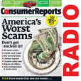 Consumer Reports Radio show