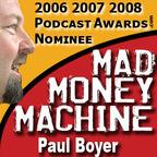 Mad Money Machine show