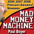 Mad Money Machine show